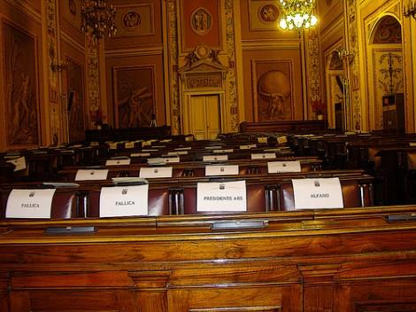 Province, discussione su abolizione slitta a martedì$