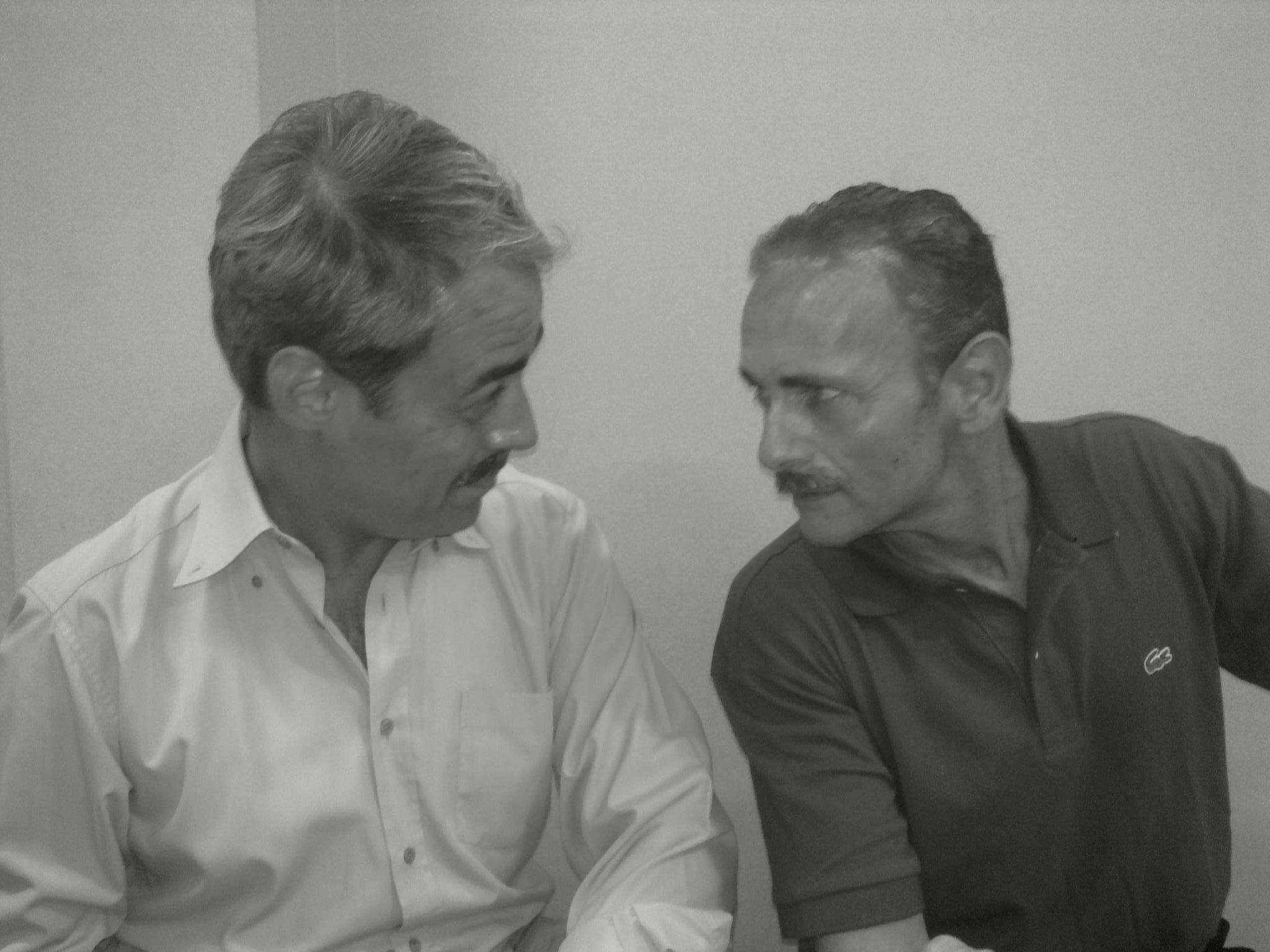 Il musical sui giudici Falcone e Borsellino