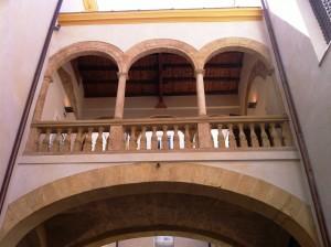 Palazzo Branciforte (foto da internet)