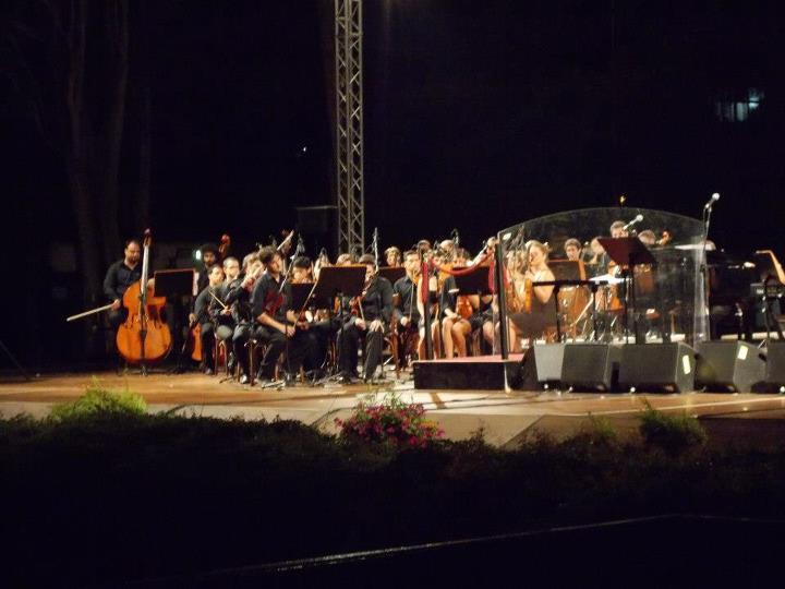 Teatro Verdura