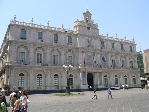 Università Catania, 2.5 mln per ricercatori e docenti$