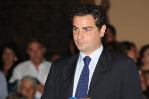 Fabrizio Ferrara candidato alle regionali in Sicilia
