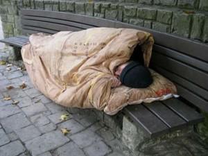 Troppo freddo. Ad Agrigento si raccolgono coperte da donare ai bisognosi