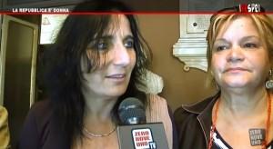 Nadia Spallitta candidata a Sindaco di Palermo