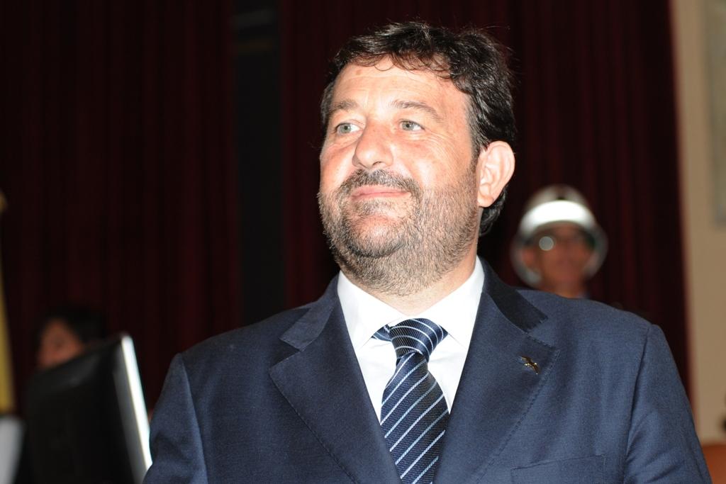 Paolo Caracausi - (Italia Viva) Presidente della III Commissione Partecipate