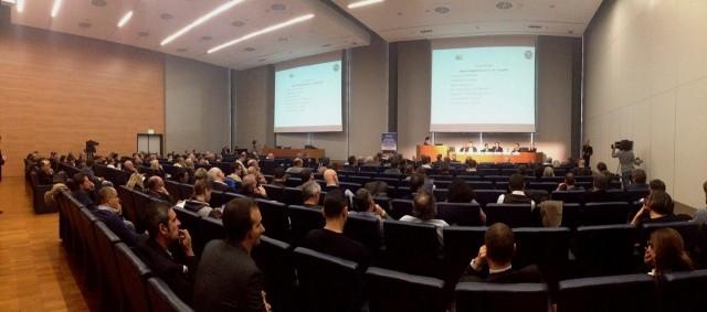 Milano, Evolution Media 2014: Editori tv a confronto nell'era digitale
