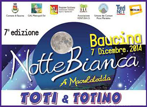 NotteBaucina