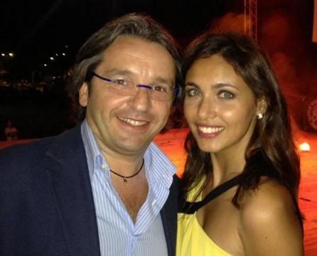 Stefania Scordio Roberto Gueli