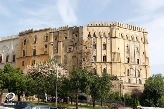 MICHELE CIMINO ARS Palazzo - foto di Antonella Tantillo @copyright Panastudio