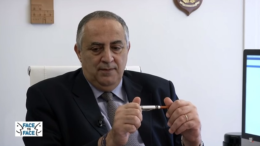 Roberto Lagalla - Deputato Assemblea Regionale Siciliana