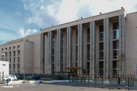 tribunale di palermo - università palermo