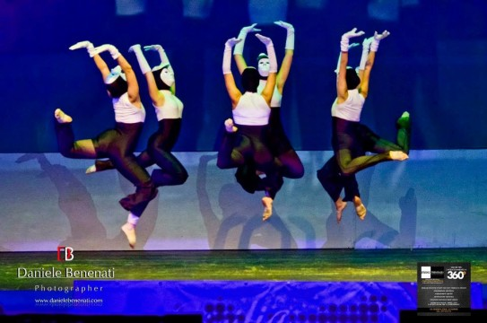 TROFEO SICILIA DANCE FESTIVAL_ 2014