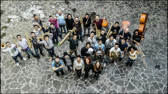 Orchestra Jazz Nuovi Linguaggi