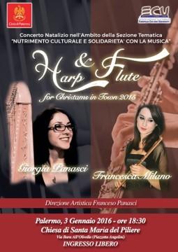harp&Flute