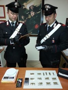 Foto arresto Baucina