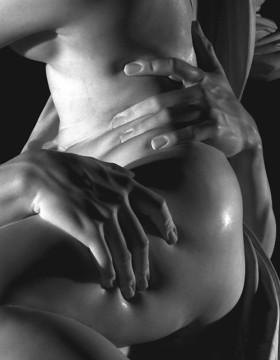 critico d'arte, Gian Lorenzo Bernini, Ratto di Proserpina Proserpina, scultura