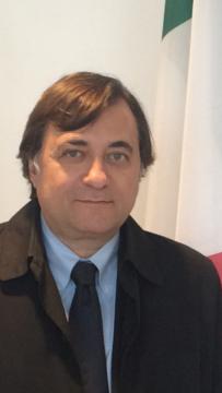 Il senatore Francesco Scoma