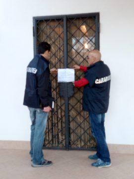 foto carabinieri archivio