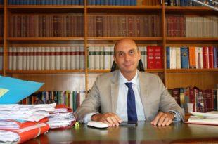 Avvocato Alessandro Palmigiano