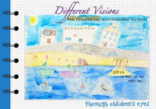 Album Different Visions