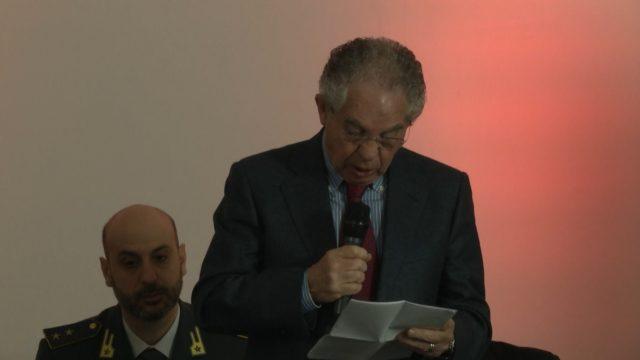 """foto convegno Palermo """"con l'azzardo non si gioca"""""""