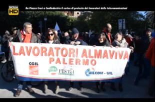 sciopero nazionale telecomunicazioni