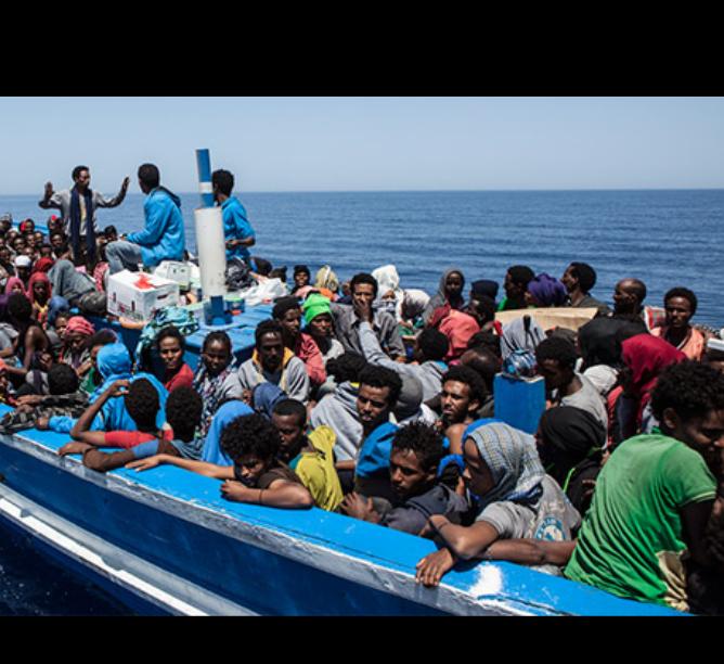 Coronavirus - migranti - libia