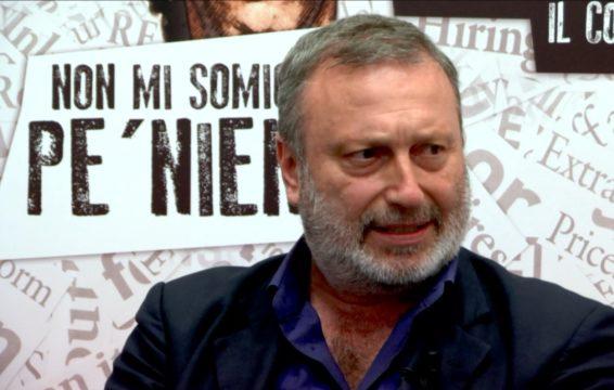 La Tana del lupo - Salvo Italiano, Democratici e Popolari