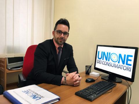 Manlio Arnone presidente unione dei consumatori