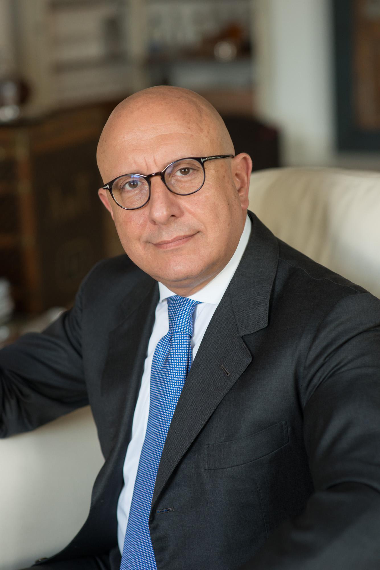 Regione Siciliana Gaetano Armao