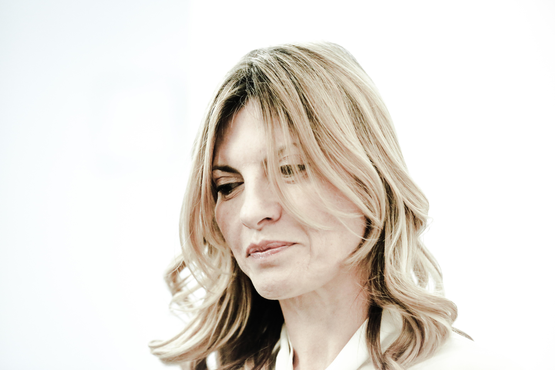 Giusi Bartolozzi, Magistrato - foto di Francesco Panasci