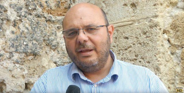 Assessore alla Cittadinanza Solidale  Giuseppe Mattina
