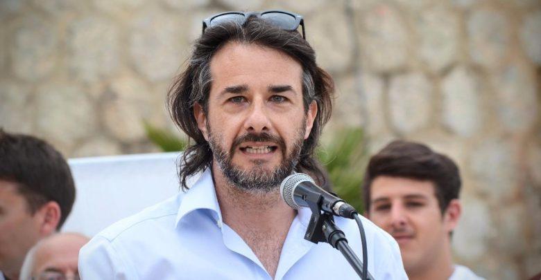 Giampiero Trizzino - Deputato Assemblea Regionale Siciliana
