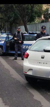 forze dell'ordine