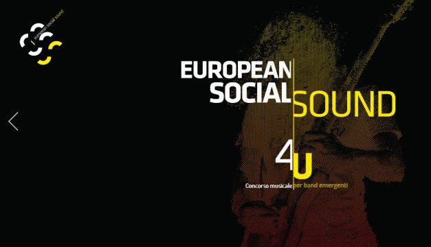 European Social Sound