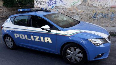 Arrestato Extracomunitario, Palermo