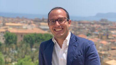 Andrea Mineo - coordinatore regionale dei giovani di Forza Italia