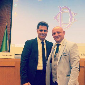 Dr. Enzo Sarnelli Psicologo, Psicoterapeuta: Gestaltista, transazionale,Psicologo
