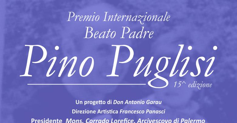 Premio Pino Puglisi