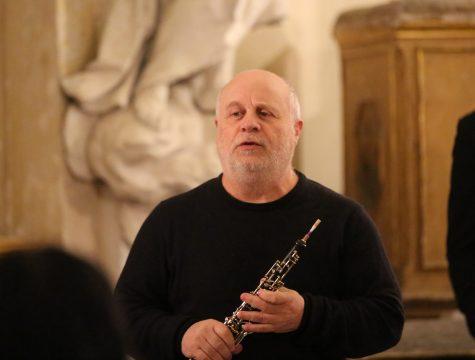 Maestro Salvatore Ferraro