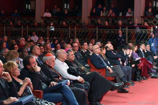 Premio Internazionale Padre Pino Puglisi