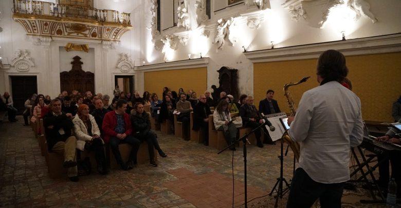 easy jazz - oratorio san mercurio