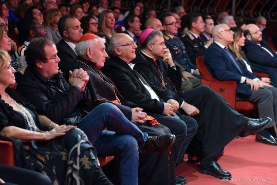 Premio Internazionale Pino Puglisi