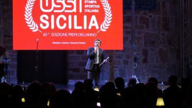 Premi USSI dell'Anno. Le foto della serata