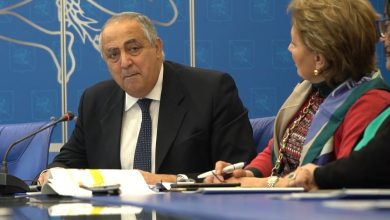 Roberto Lagalla - assessorealla formazione - garanzia giovani