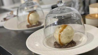 Sfera di Tiramisù dello chef Natale Giunta_ (2)