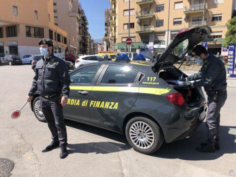 """Guardia di Finanza di Palermo: operazione """"all in"""", le mani della mafia sulle concessioni statali del gioco e delle scommesse"""