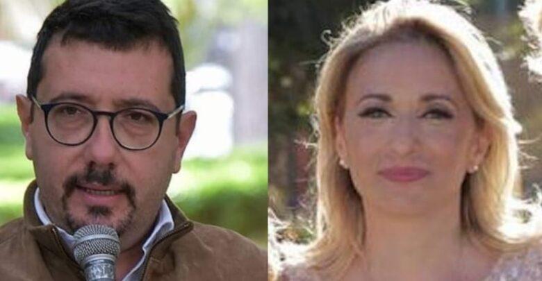 Lega - Igor Gelarda, Marianna Caronia
