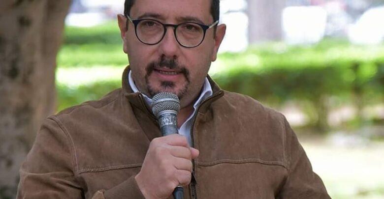 Igor Gelarda - Capo gruppo Lega a Palazzo delle Aquile