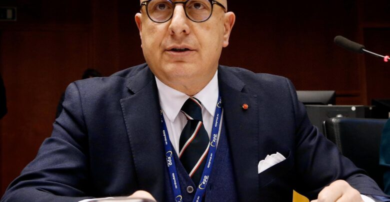 Gaetano Armao - finanziamento fondo perduto